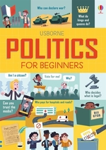 Book cover of POL FOR BEGINNERS