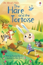 Book cover of 1ST READING LVL 4 THE HARE & THE TORTOIS