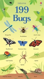 Book cover of 199 BUGS