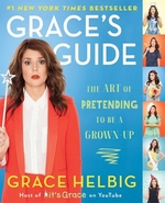 Book cover of GRACE'S GD - THE ART OF PRETENDING TO BE