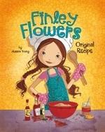 Book cover of FINDLEY FLOWERS 01 ORIGINAL RECIPE