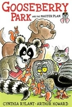 Book cover of GOOSEBERRY PARK & THE MASTER PLAN