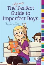 Book cover of ALMOST PERFECT GT IMPERFECT