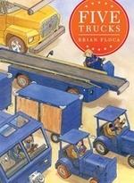 Book cover of 5 TRUCKS