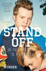 Book cover of STAND-OFF