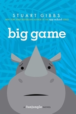 Book cover of BIG GAME