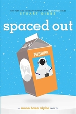 Book cover of SPACED OUT