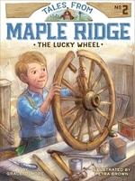 Book cover of LUCKY WHEEL