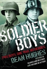 Book cover of SOLDIER BOYS