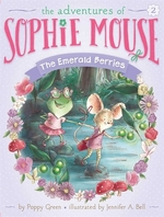 Book cover of ADVENTURES OF SOPHIE MOUSE 02 EMERALD BE