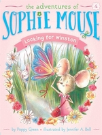 Book cover of ADVENTURES OF SOPHIE MOUSE 04 LOOKING FO