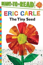Book cover of TINY SEED