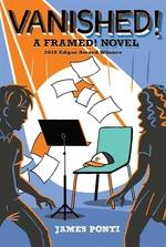Book cover of FRAMED 02 VANISHED