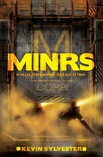 Book cover of MINRS 01