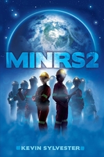 Book cover of MINRS 02