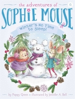 Book cover of ADVENTURES OF SOPHIE MOUSE 06 WINTER'S N