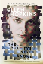 Book cover of YOU I'VE NEVER KNOWN