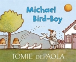 Book cover of MICHAEL BIRD-BOY