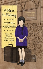 Book cover of PLACE TO BELONG