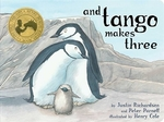 Book cover of & TANGO MAKES 3
