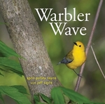 Book cover of WARBLER WAVE