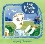 Book cover of MAGIC FLUTE