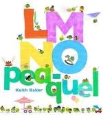 Book cover of LMNO PEA-QUEL