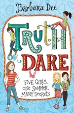 Book cover of TRUTH OR DARE