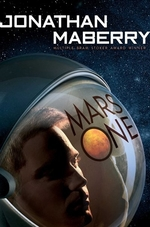 Book cover of MARS 1