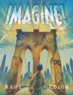 Book cover of IMAGINE