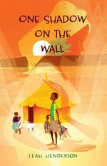 Book cover of 1 SHADOW ON THE WALL