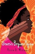 Book cover of GENESIS BEGINS AGAIN
