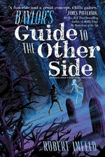 Book cover of BAYLOR'S GT THE OTHER SIDE