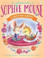 Book cover of ADVENTURES OF SOPHIE MOUSE 08 SURPRISE V