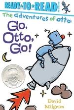 Book cover of GO OTTO GO