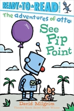 Book cover of SEE PIP POINT
