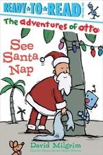 Book cover of SEE SANTA NAP