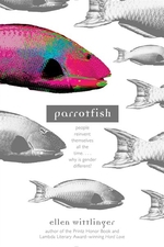 Book cover of PARROTFISH