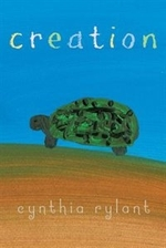 Book cover of CREATION