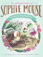 Book cover of ADVENTURES OF SOPHIE MOUSE 09 GREAT BIG