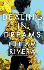 Book cover of DEALING IN DREAMS