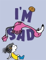 Book cover of I'M SAD