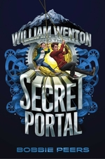 Book cover of WILLIAM WENTON 02 SECRET PORTAL
