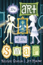 Book cover of ART OF THE SWAP