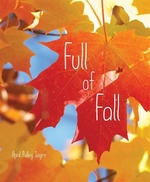 Book cover of FULL OF FALL