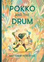 Book cover of POKKO & THE DRUM