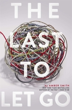 Book cover of LAST TO LET GO