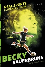 Book cover of BECKY SAUERBRUNN