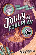 Book cover of JOLLY FOUL PLAY