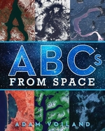 Book cover of ABC'S FROM SPACE